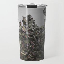 Among the Thorns Travel Mug