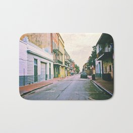 To Miss New Orleans Bath Mat