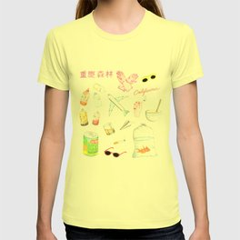 Chungking express T-shirt