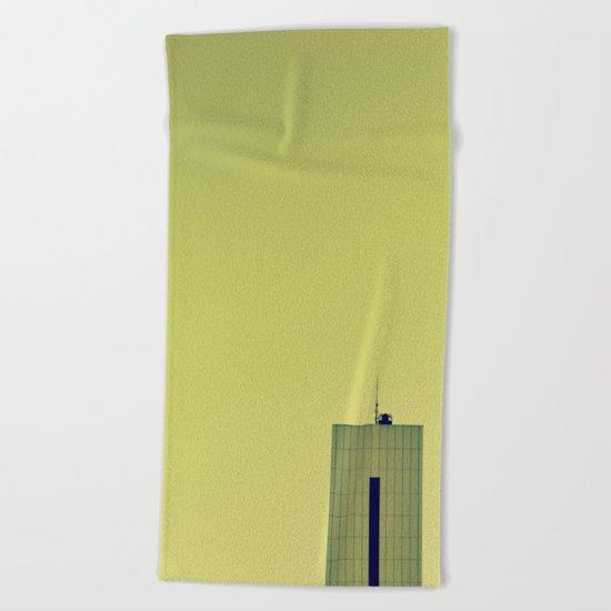 #103 Beach Towel