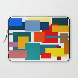 CB #8 Laptop Sleeve