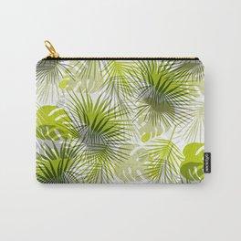 Tropical Lemon Carry-All Pouch