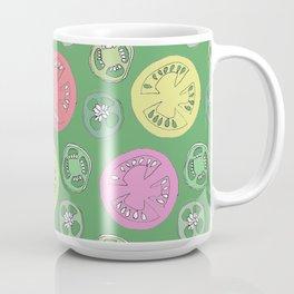 Jalapeno Tomato Coffee Mug