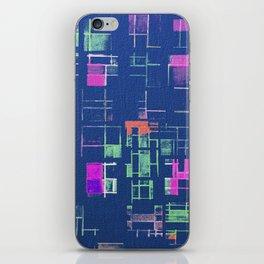 Copan iPhone Skin