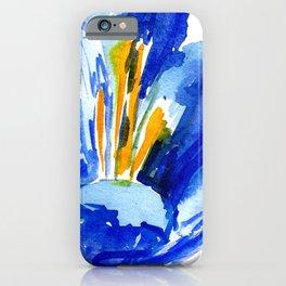 flower IX iPhone Case