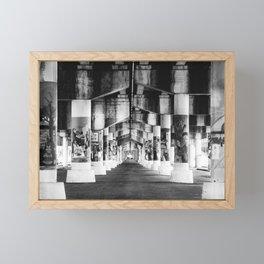 New Orleans Culture  Framed Mini Art Print