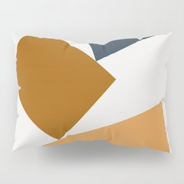 Abstract Geometric 24 Pillow Sham