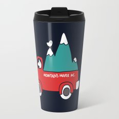 Moving Mountains Travel Mug