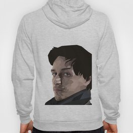Why? For The Glory of James McAvoy Of Course! Hoody