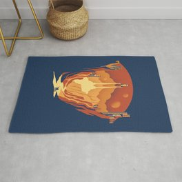 New World Rug