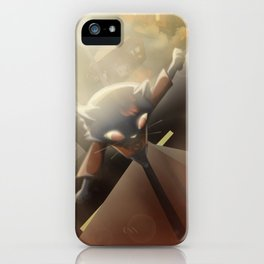 Mae - Eff The Police iPhone Case