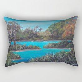 Autumn Dreams AC090815a Rectangular Pillow