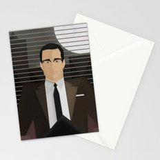 Where The Truth Lies... Stationery Cards