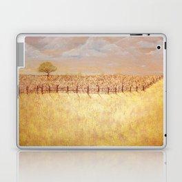 Mindscape Series Three, Painting Four, Redding C.A Laptop & iPad Skin