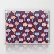 Pattern Project #41 / Mushrooms Laptop & iPad Skin