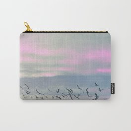 The Seagulls 3 Carry-All Pouch