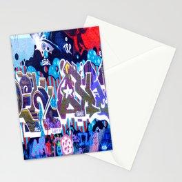London Graffiti Stationery Cards