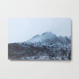 glacier ntl park part 3 Metal Print