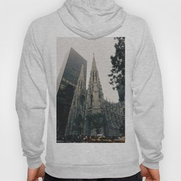 Cathedral NYC Hoody
