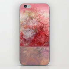 ivresse iPhone & iPod Skin