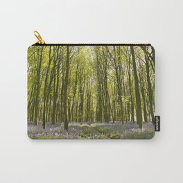 Passage through the Woods Carry-All Pouch