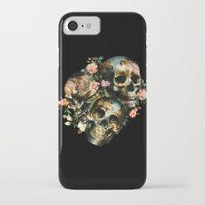 Skull & Venus iPhone 7 Slim Case