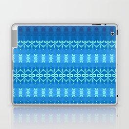 Tribal River Laptop & iPad Skin