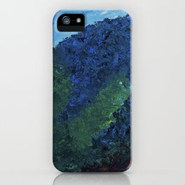 avila.ashes.102 iPhone Case