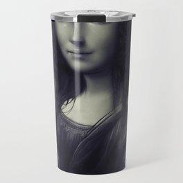 Gioconda Travel Mug