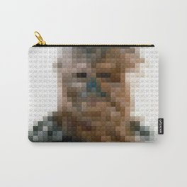 Toy Building Brick Chewie Carry-All Pouch