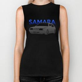 Lada Samara Biker Tank