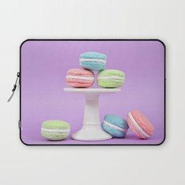 Macaron Sweet Treats Laptop Sleeve