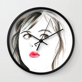 Rae Earl Wall Clock