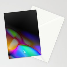 Trans-Mortal Stationery Cards