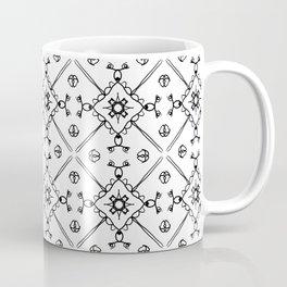 sad shore Coffee Mug