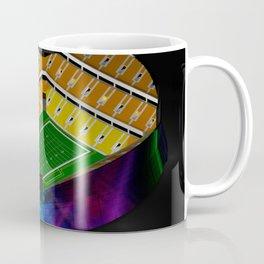 The Masada Coffee Mug