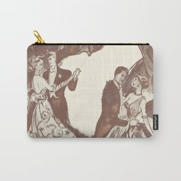 Having A Ball ! Carry-All Pouch