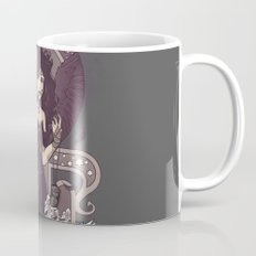 The Sound of Her Wings Mug