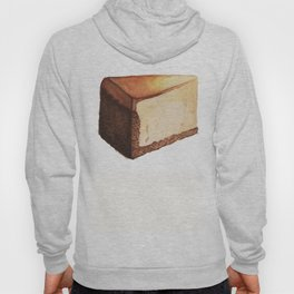 Cheesecake Slice Hoody