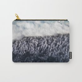 Black Pebble Beach Carry-All Pouch