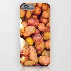 Pink Papas Slim Case iPhone 6s