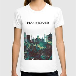 Hanover Skyline T-shirt