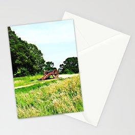 Yorktown Battlefield Stationery Cards