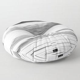 slide (01) Floor Pillow