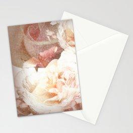 Vie en rose Stationery Cards