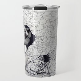 Pangolin & Artichoke Travel Mug