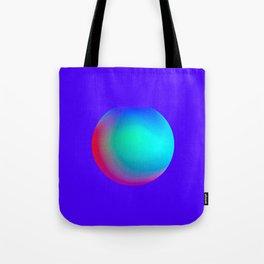 Gradient Study 03 Tote Bag