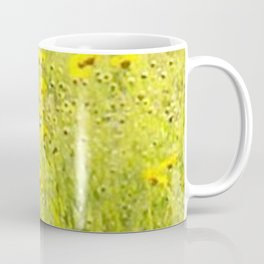 Effervescent Coffee Mug