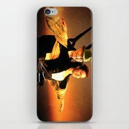 Freddie Krueger as Jack Dawson iPhone Skin
