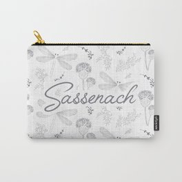 Sassenach Carry-All Pouch